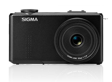 SIGMA DP2 Merrill。Foveonセンサー体験してみたい。