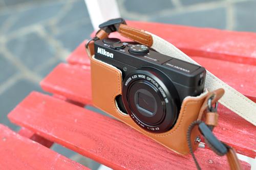 Nikon クールピクスP310