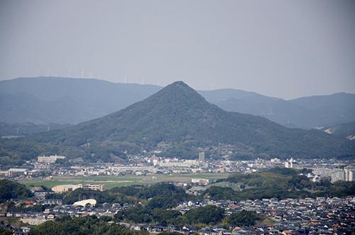 相浦の愛宕山